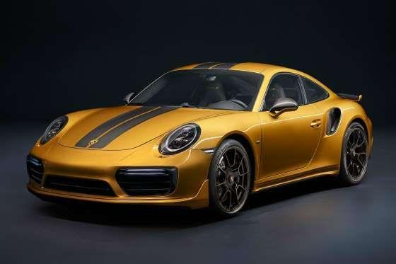 Porsche tiene en el actual 911 Turbo S una de las creaciones más potentes y radicales que nunca le h... - www.sportyou.es