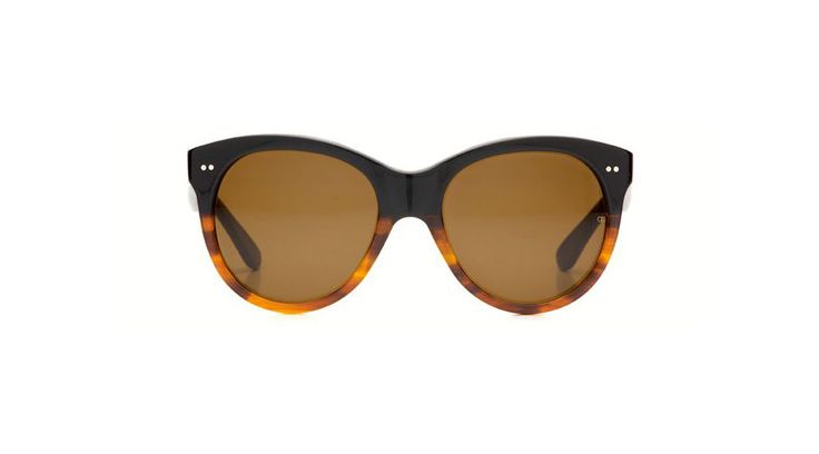 Oliver Goldsmith Manhattan c.Caramel Split Sunglasses sunglasses, Oliver Goldsmith sunglasses,  designer sunglasses at Boston Magazine Best of Boston Eyeglasses - VizioOptic.com. Get women's sunglasses, men's sunglasses, polarized sunglasses, sport sunglasses, fashion sunglasses, prescription sungla