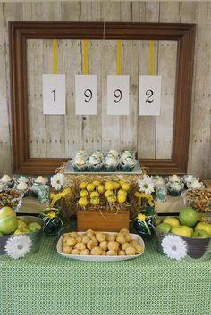 High School Reunion Decorating Ideas - Bing Images