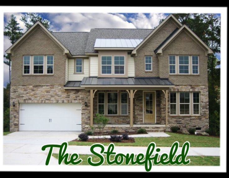 69 best drb homes raleigh nc images on pinterest building the stonefield at wildwood by drb malvernweather Gallery