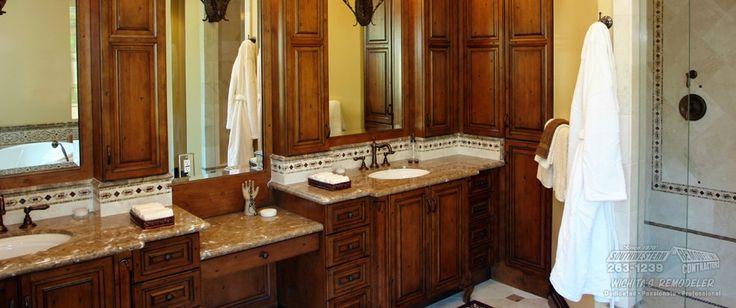 Bathroom Remodeling Wichita Ks Alluring Design Inspiration