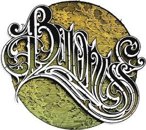 Baroness - band logo