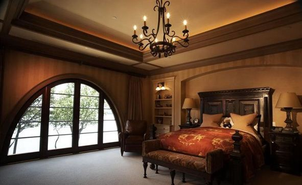 1000 ideas about rustic country bedrooms on pinterest for Rustic country bedroom