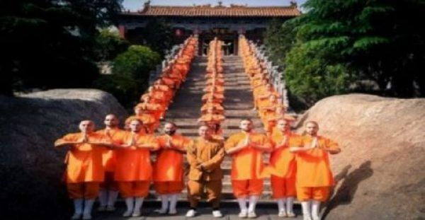 Μείνετε για πάντα νέοι και υγιείς! 12 συμβουλές από τους μοναχούς Σαολίν για να μη γεράσετε ποτέ