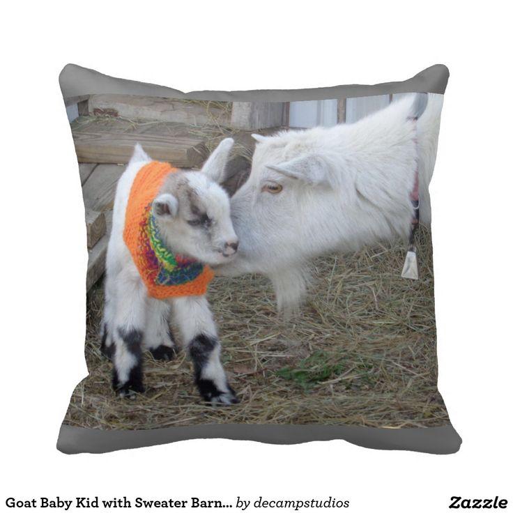 Animal Nursery Pillows : 174 best Farm Animal Nursery Art Decor images on Pinterest Child room, Farm animal nursery and ...