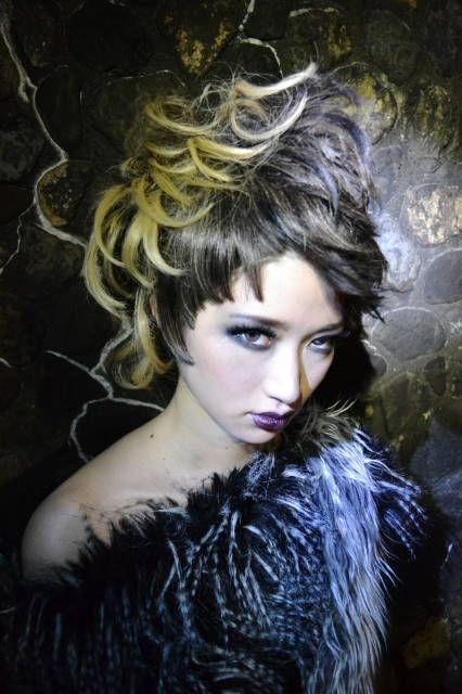 ヘアコミュ/美容師フォトコン カットモデル 撮影モデル ファッションショー コンテストモデル 簡単検索