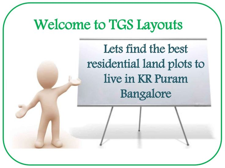 TGS Layouts has introduced its affordable residential layout in the most demanded location of Bangalore. Check out this slide presentation to know more details on the plot size and its amenities.