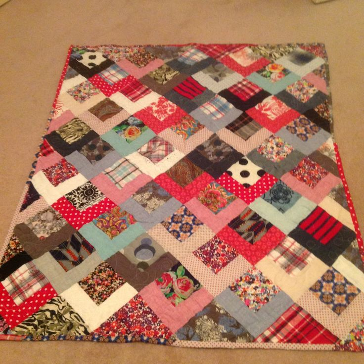 25 best images about Memory Quilts on Pinterest | Wedding quilts ... : memory quilts from old clothes - Adamdwight.com