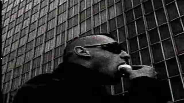 "Watch electronic industrial band Front 242 in the official music video for the song ""Headhunter"" from their 1988 album Front by Front."