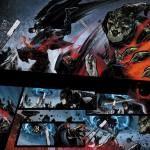 Emanuel Simeoni: it takes to be superheroes to draw Batman
