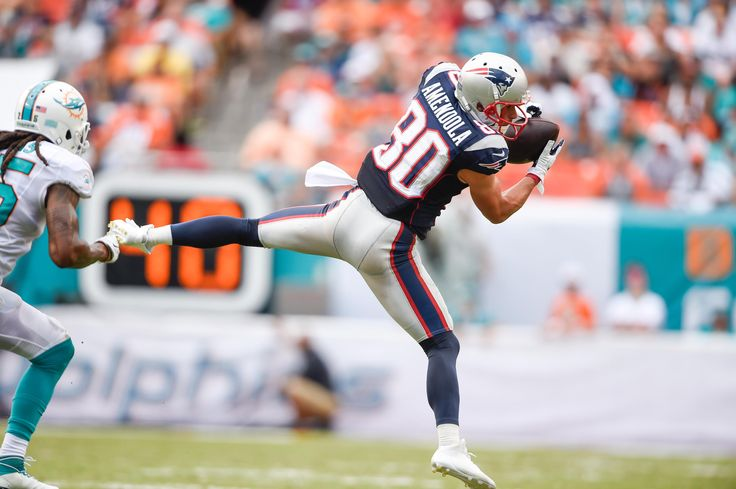 6 awesome moments courtesy of Danny Amendola | New England Patriots