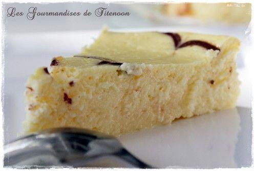 J'en ai fais déjà plusieurs... mon préféré étant le Gâteau Stracciatella Léger, il y a aussi le Gâteau au fromage blanc 0% ainsi que le Gâteau léger sans beurre sans huile ! Quasi les mêmes ingrédients que celui au fromage blanc 0%, mais j'ai procédé...