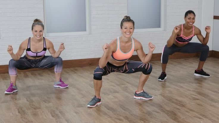 10-Minute Jumping Workout to Burn Major Calories: Get ready to get your cardio on!