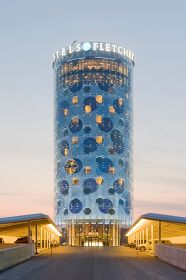 150 best architectural circles images on pinterest for Designhotel holland