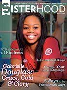 girls christian teen magazine for