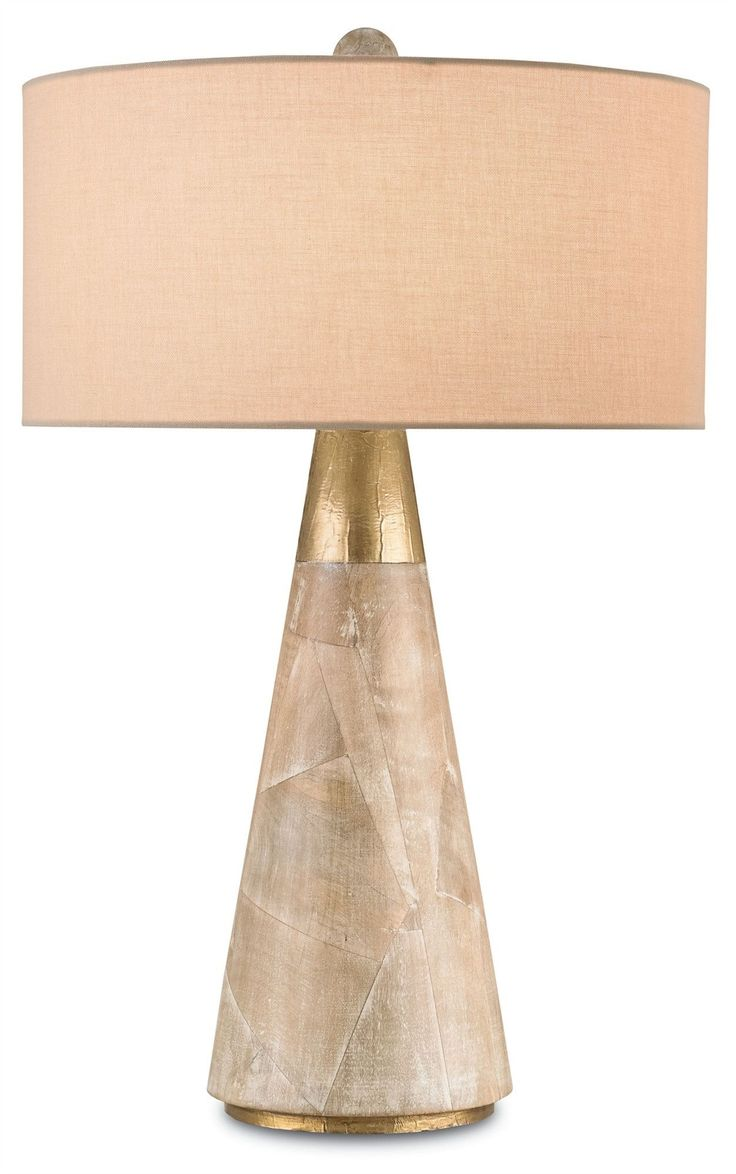 Babylon Table Lamp design by Currey & Company