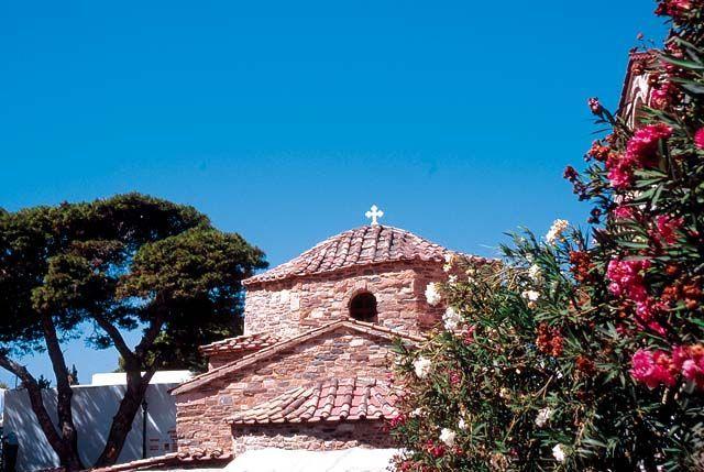 Autotour Grand tour de Grèce 2 semaines - Autotours en Grèce, avec Héliades - #Grece #Autotour