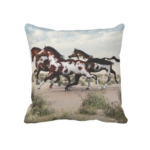 16 Best Horse Pillow S Images On Pinterest Horses Horse