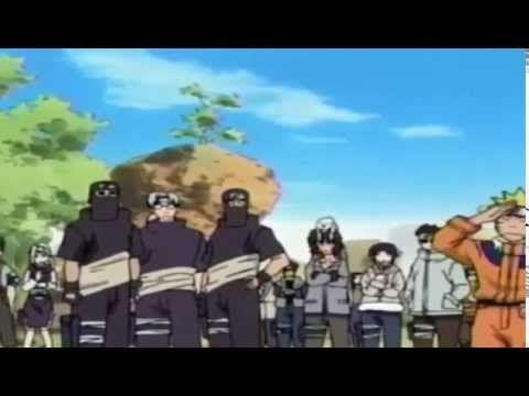 Naruto Folge 27 Ger Dub (Naruto Staffel 1) - Naruto Folgen Deutsch