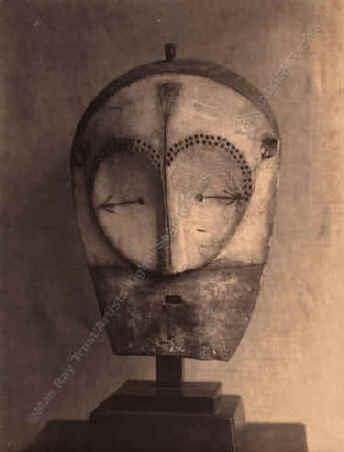 Fang-Mask