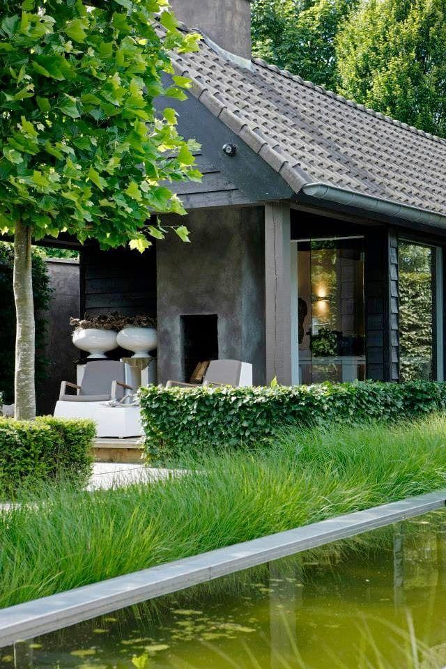 25 beste idee n over huis exterieur kleuren op pinterest gevelbeplating kleuren exterieur - Moderne buitenkant indeling ...
