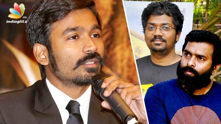 Dhanush upset with Santhosh Narayanan replacing Sean Roldan | Rajinikanth, Hot Tamil Cinema NewsDhanush is seemingly upset with the Ranjith - Rajinikanth movie after Santhosh Narayanan was chosen over Sean Roldan as the music director! Get the fu... Check more at http://tamil.swengen.com/dhanush-upset-with-santhosh-narayanan-replacing-sean-roldan-rajinikanth-hot-tamil-cinema-news/