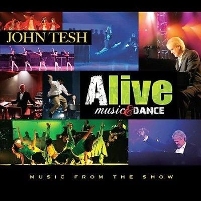 John Tesh - Alive Music & Dance