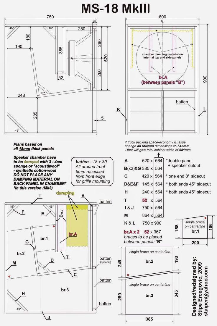 Skema box speaker woofer search results woodworking project ideas - 9iaira Jpg 1043 1562