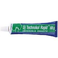 Technokol Rapid univerzális ragasztó - Zöld - 60 gramm - 349Ft