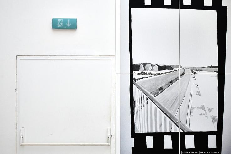 REALTA' E SOGNO | |DIFFERENT |SENSATIONS photoblog | foto Walter Donega' #commonground #biennale #biennalearchitettura