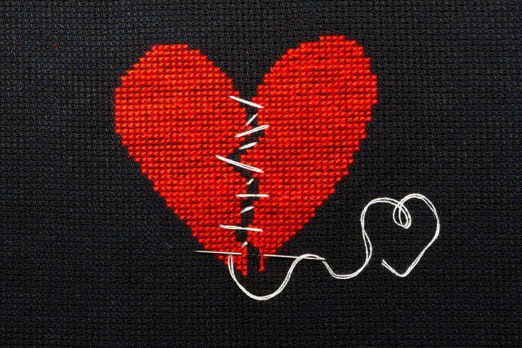 Valóban képes arra a szív, hogy összetörjön? – A szerelmi bánat biológiai háttere - WMN