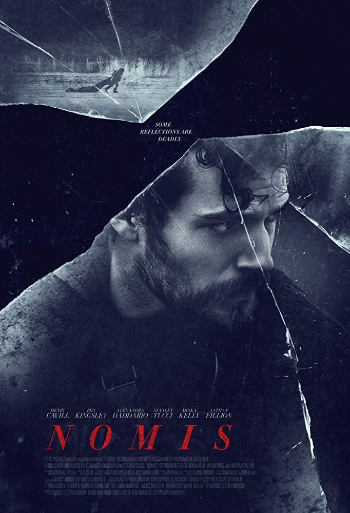 Download Night Hunter Nomis 2018 Mkv Mp4 3gp Full Movies