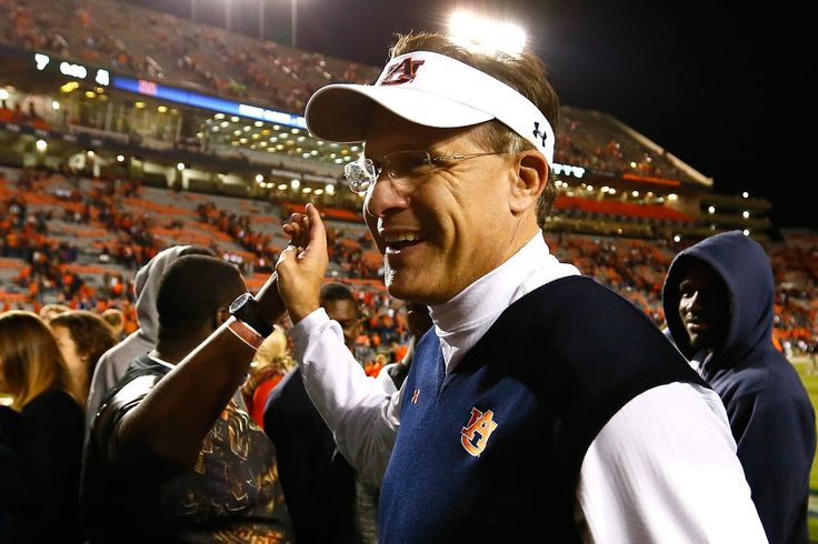 Auburn Football Recruiting: 2018 Recruiting Class Taking Shape
