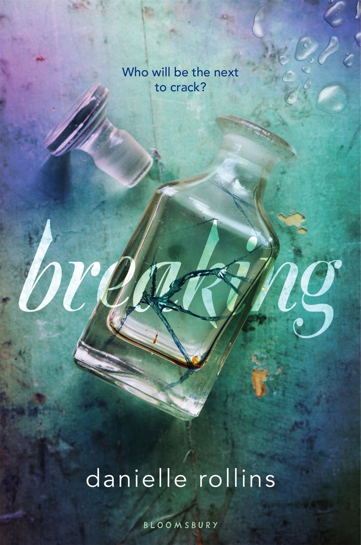 #CoverReveal  Breaking (Burning, #2) by Danielle Rollins