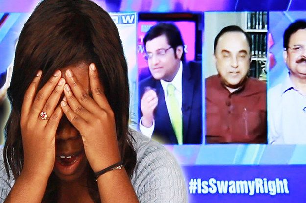 Americans React To Indian News