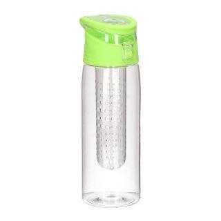 Bidon plastikowy z wkładem chłodzącym COLD WATER MIX 0,7 l