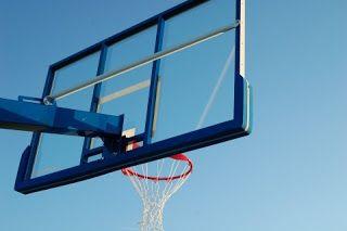 SKWshop Het #allesvoorbuitenblog.: Klein basketbal