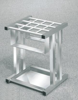 Uispair 100% Steel Modern Hallway Furniture Umbrella Stand ... |Office Umbrella Holder