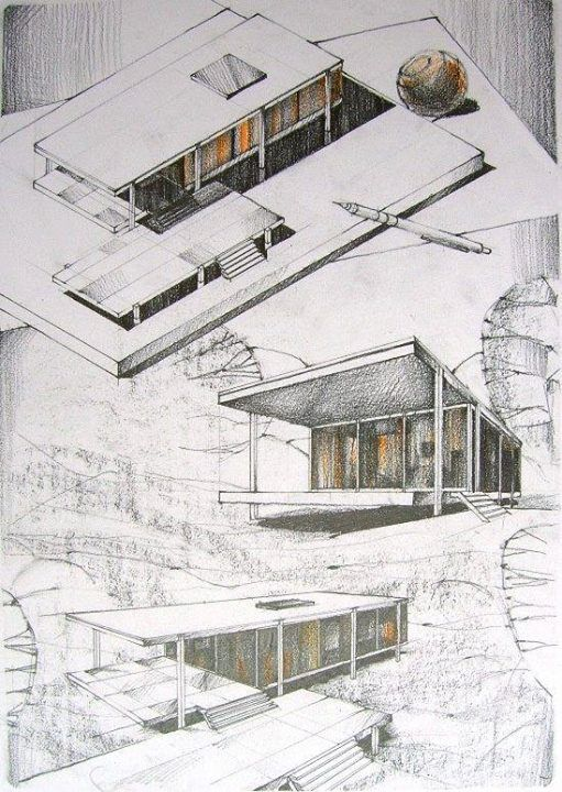 Architecture Drawing Hand 14 best architectural hand drawing images on pinterest | hand