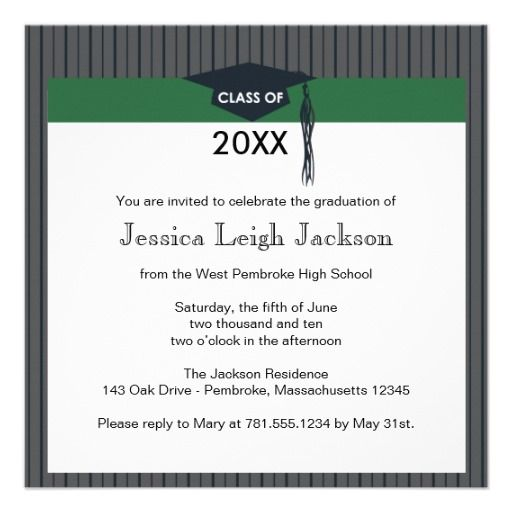 85 best Graduation Invitations and Graduation Party Supplies