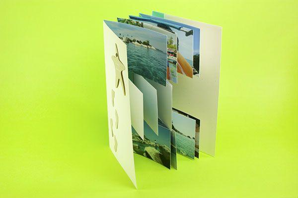 Fun photo book idea!