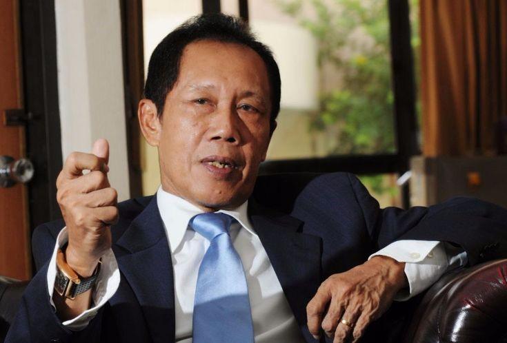 """KIBLAT.NET, Jakarta - Usai insiden bom Sarinah, Kepala Badan Intelijen Negara (BIN) Sutiyoso meminta perlu adanya revisi undang-undang yang mengatur kewenangan intelijen. """"Undang-Undang Nomor 35 Tahun 2003 tentang Terorisme perlu perbaikan,"""" kata Sutiyoso di kantornya pada Jumat, 15 Januari 2016."""