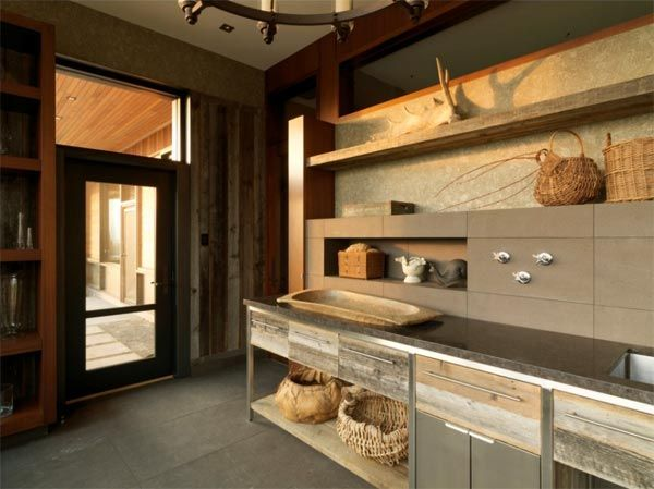 these kitchens will make you dream