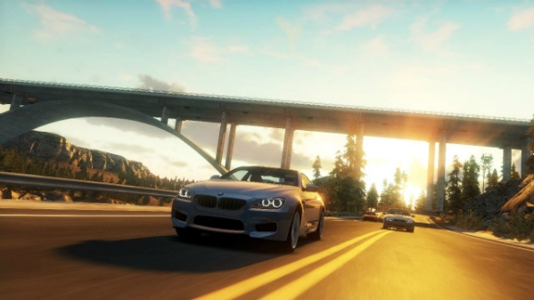 Forza Horizon review: Baby, you can drive my car