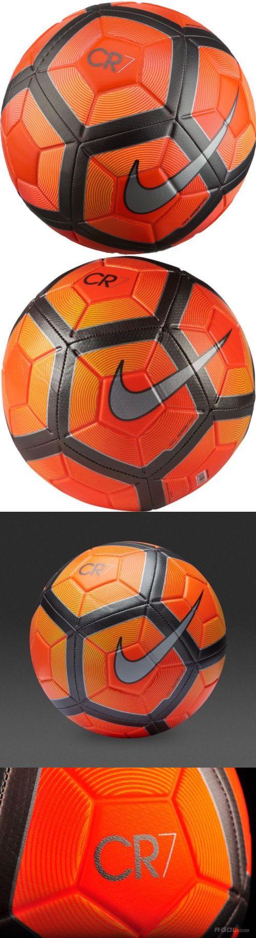 Balls 20863: Nike Cr7 Ronaldo Real Madrid Prestige Soccer Ball Total Crimson Tart Silver Size -> BUY IT NOW ONLY: $49.99 on eBay!