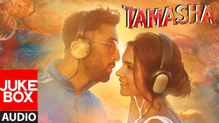 Tamasha Full Audio Songs JUKEBOX   Ranbir Kapoor, Deepika Padukone   T-S...