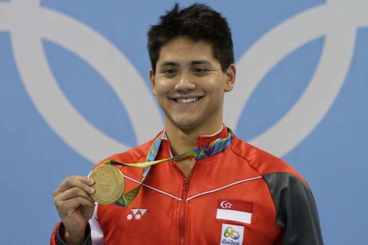 How much it probably costs to prepare Joseph Schooling for the Olympics: It's more expensive than you think