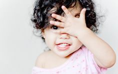 A toddlers curly hair care routine is much more different than our own. Get some handy tips to help make things easier for you and your little one.
