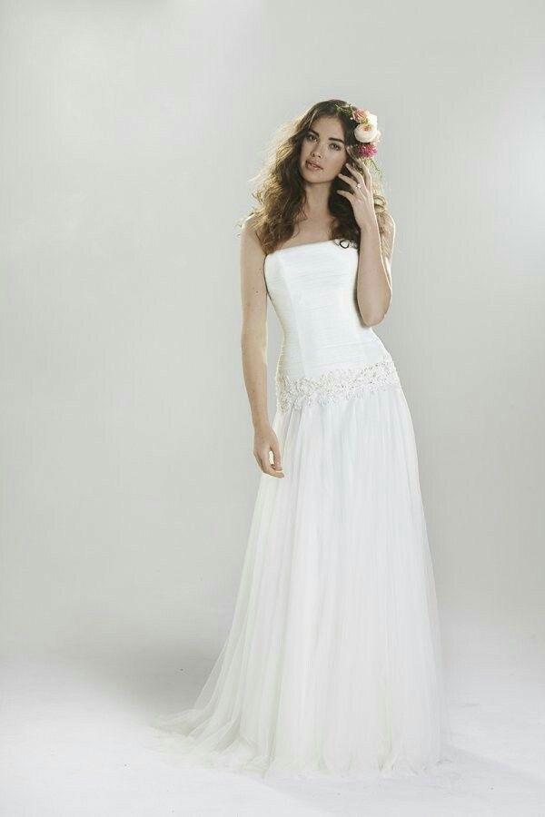 24 best Brautkleid images on Pinterest | Wedding bridesmaid dresses ...