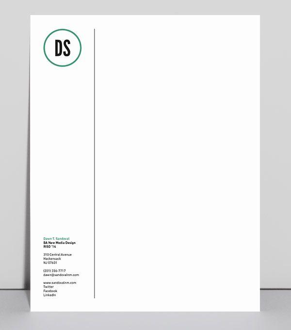 letterhead design - Google Search